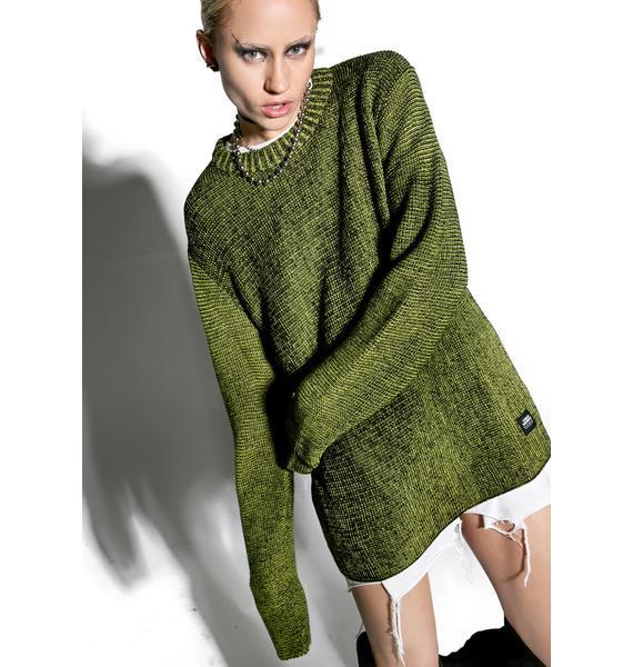 Cheap Monday Shade Knit