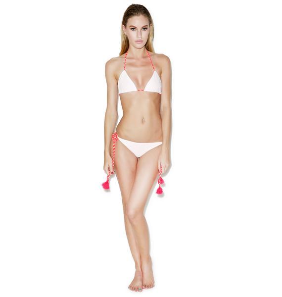 Lolli Swim Margs Bikini Top
