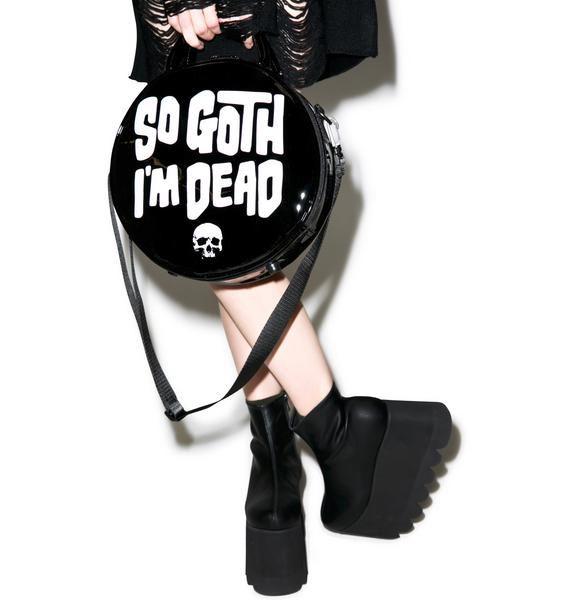 Killstar So Goth Handbag