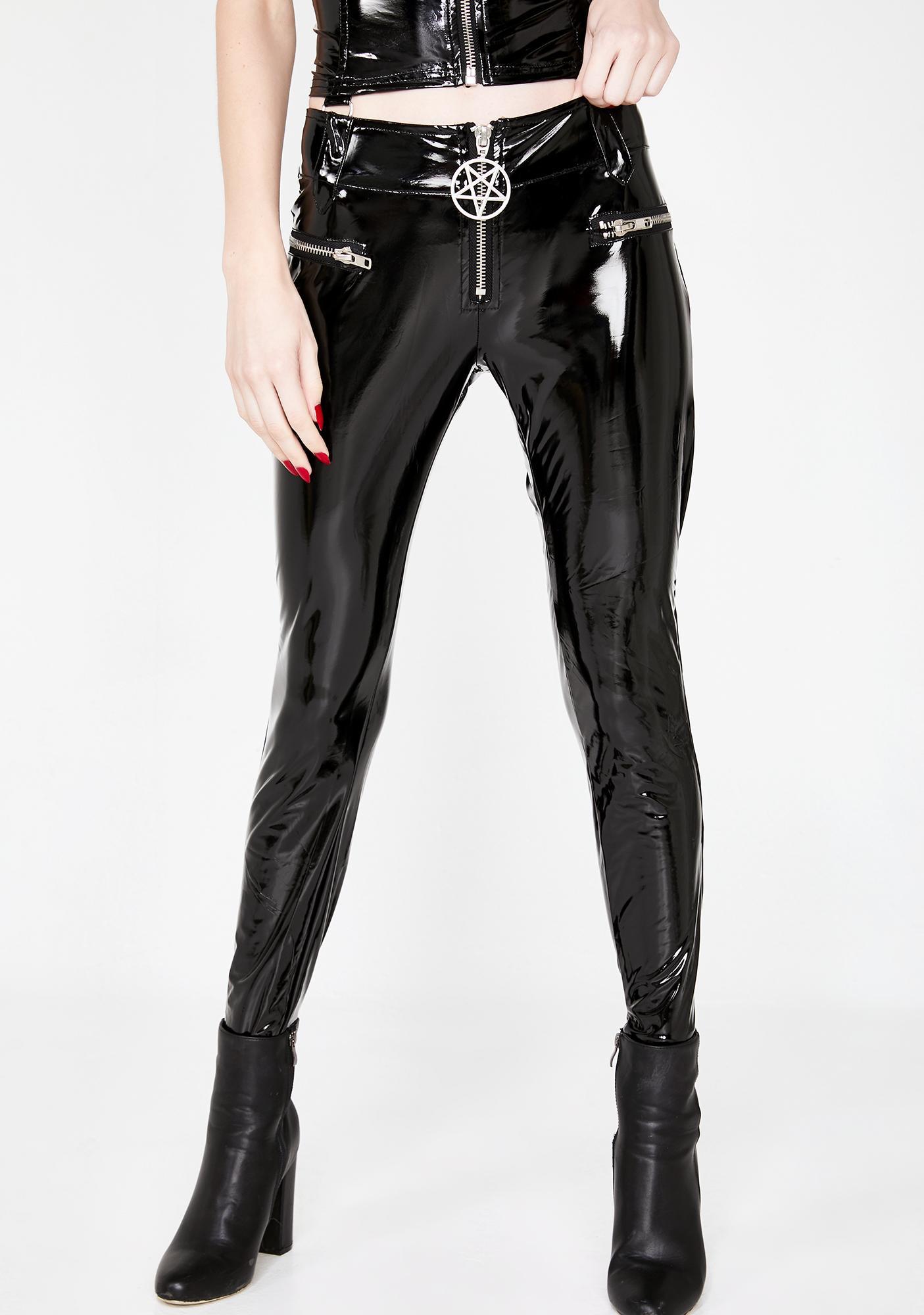 Killstar Demons & Djs Trousers