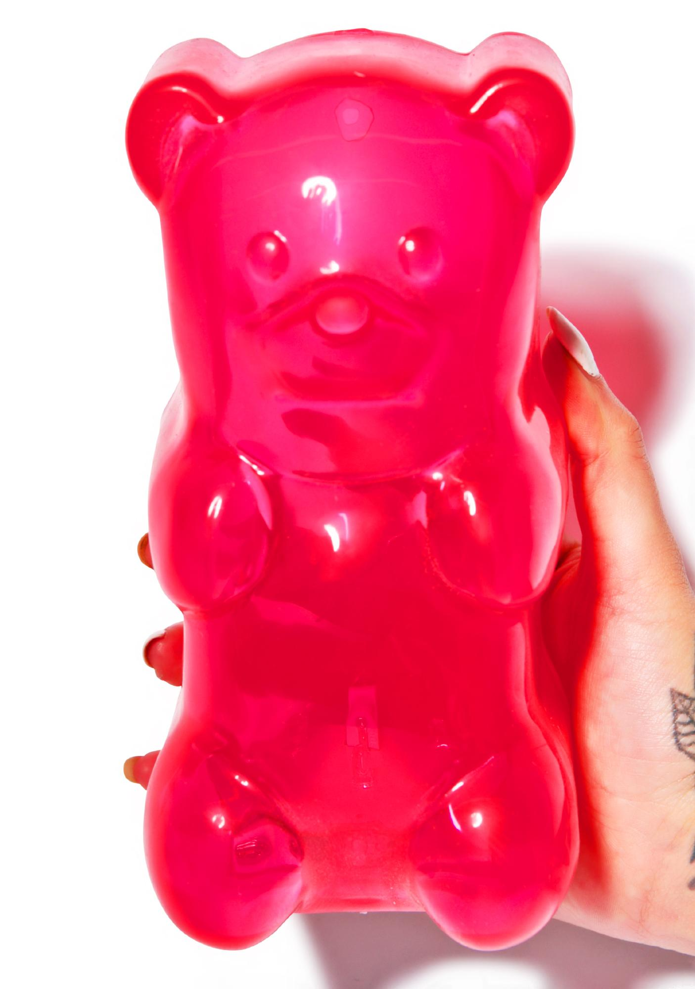 Pink Gummygoods Nightlight