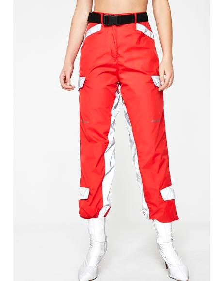 Fire Halo Pants