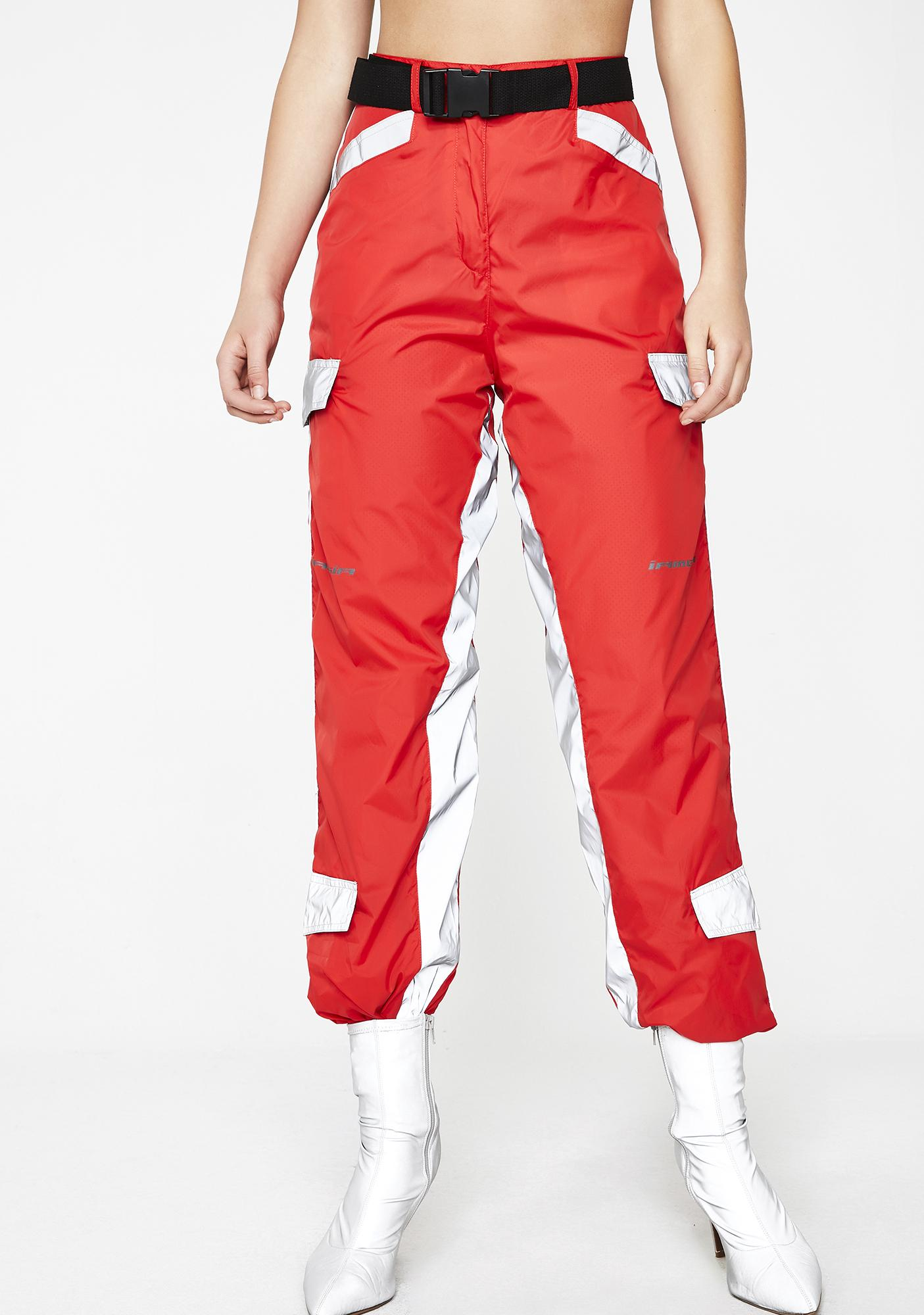 I AM GIA Fire Halo Pants