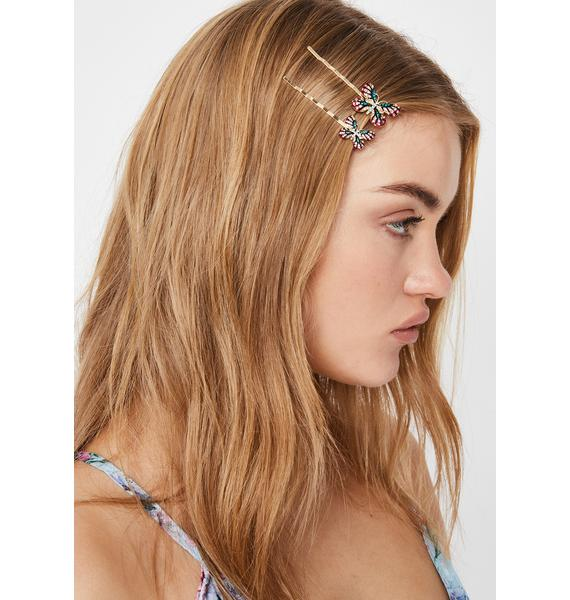 Lift Me Up Hair Clips