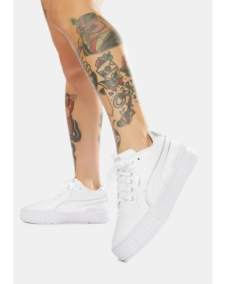 Cali Sport Wabi-Sabi Sneakers