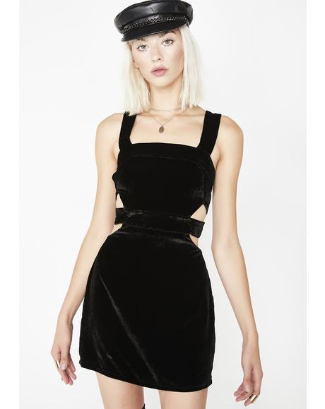 Kate Overall Dress