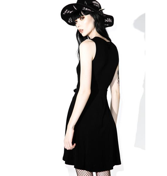 Killstar Donnie Skater Dress