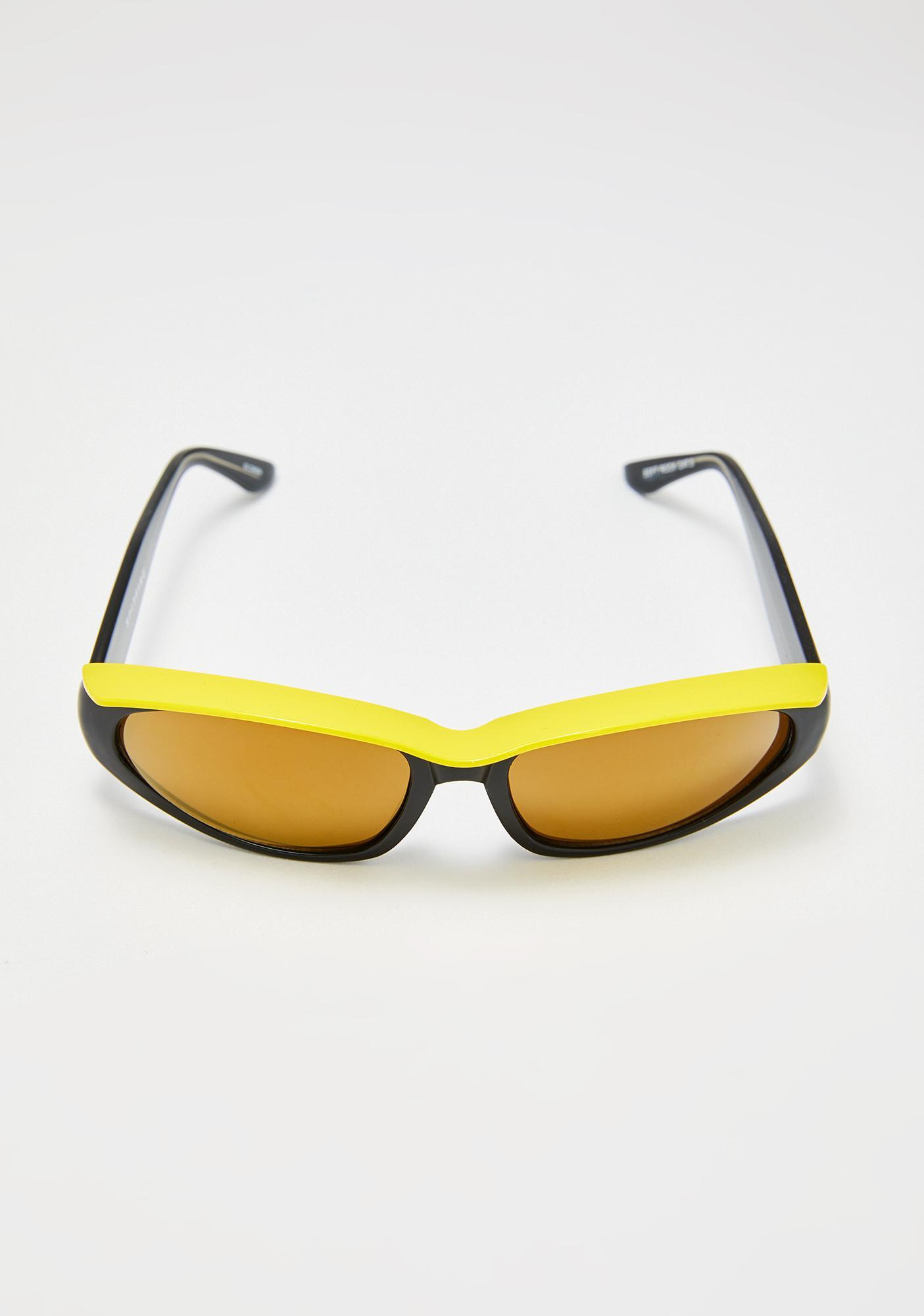 Spitfire Bodak Soft Rock Sunglasses