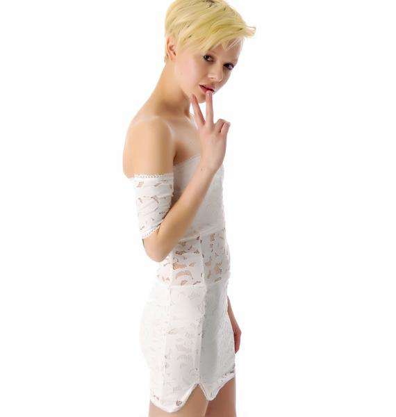Somedays Lovin Diamond Shrine Dress