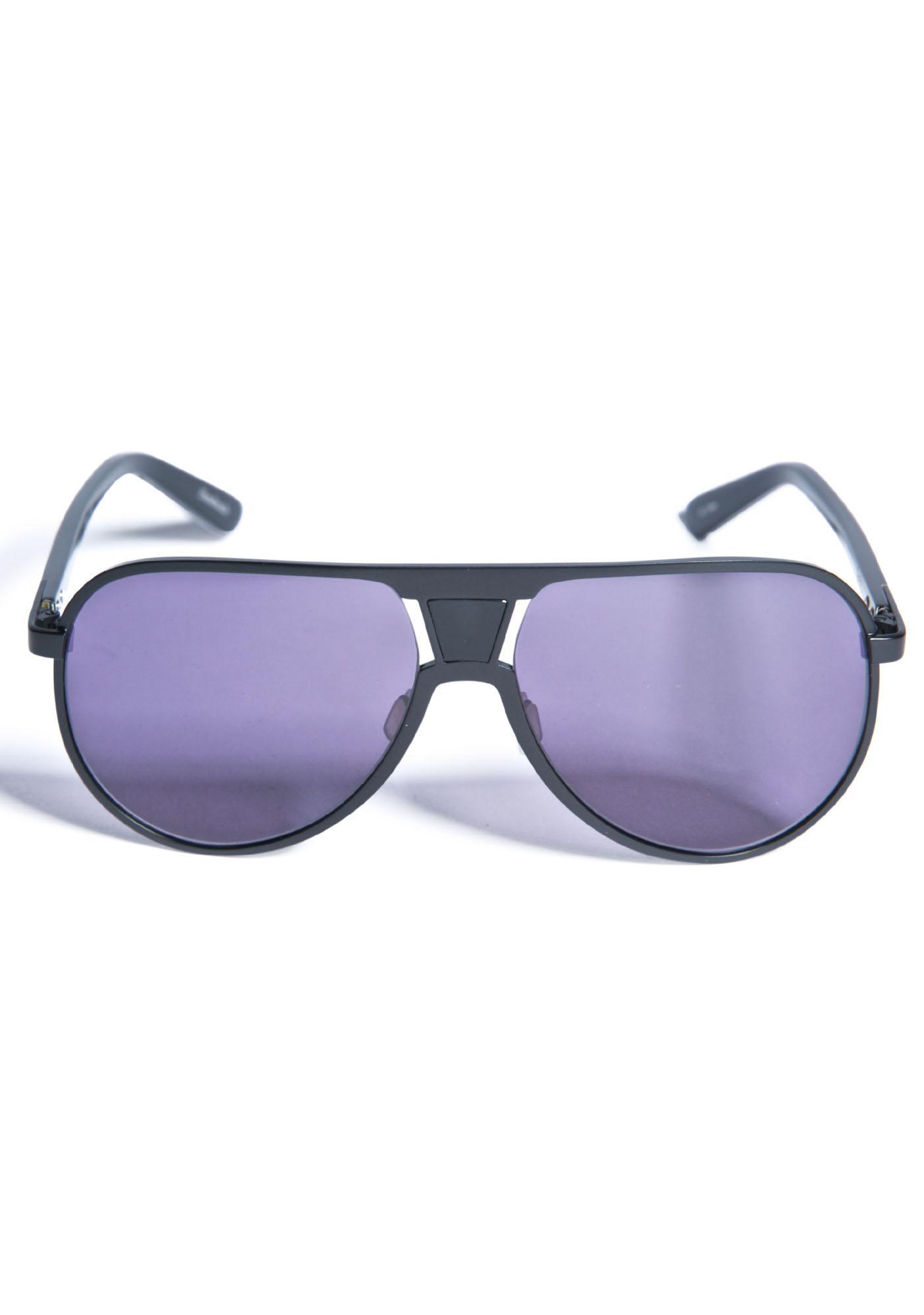 Ksubi Mensa Sunglasses