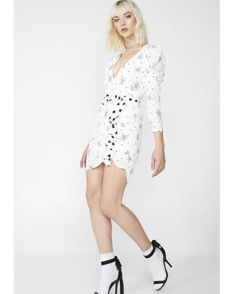 Mabel Mini Dress