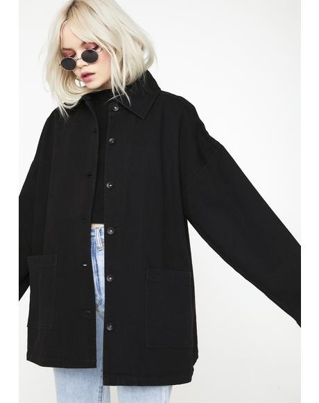 LO Chore Jacket