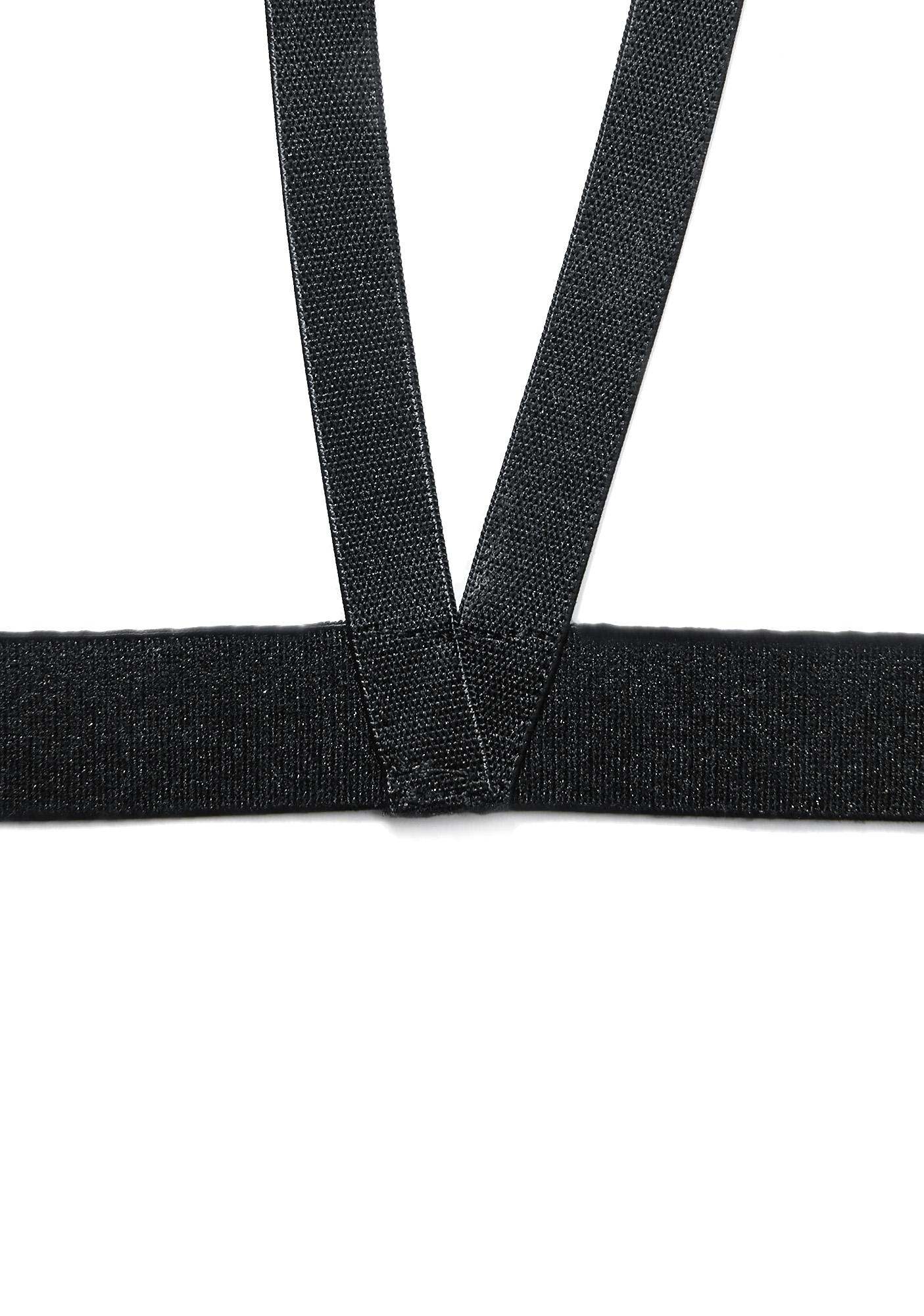 Afterdark Body Harness