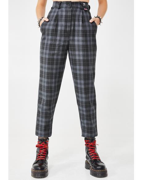 Amelia Classic Trouser Pants