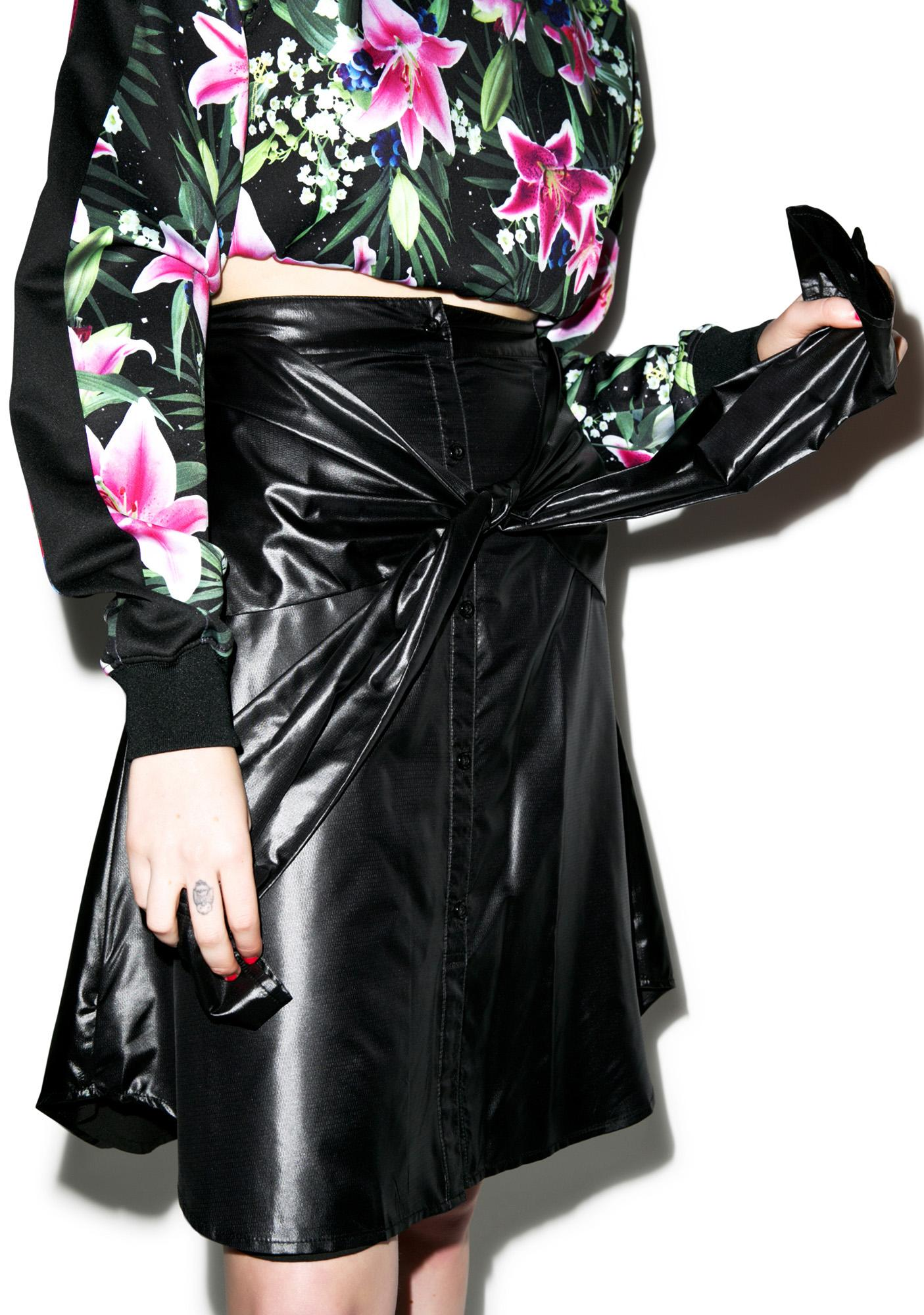 Joyrich Future City Skirt