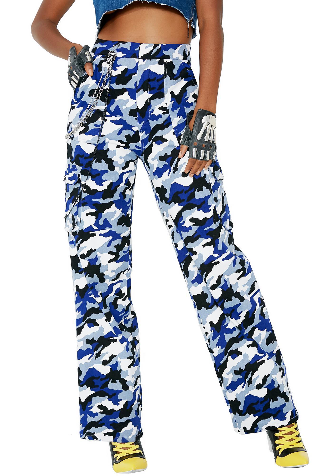 I AM GIA Royal Tarantino Pants