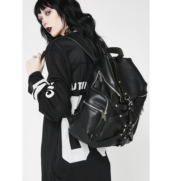 Killstar Bedlam Backpack