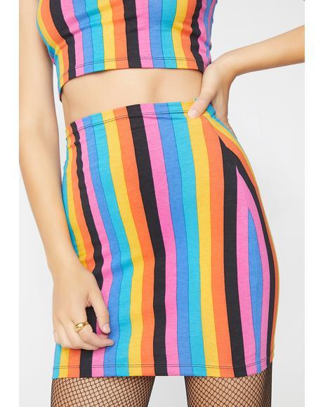 Candy Kimmy Skirt