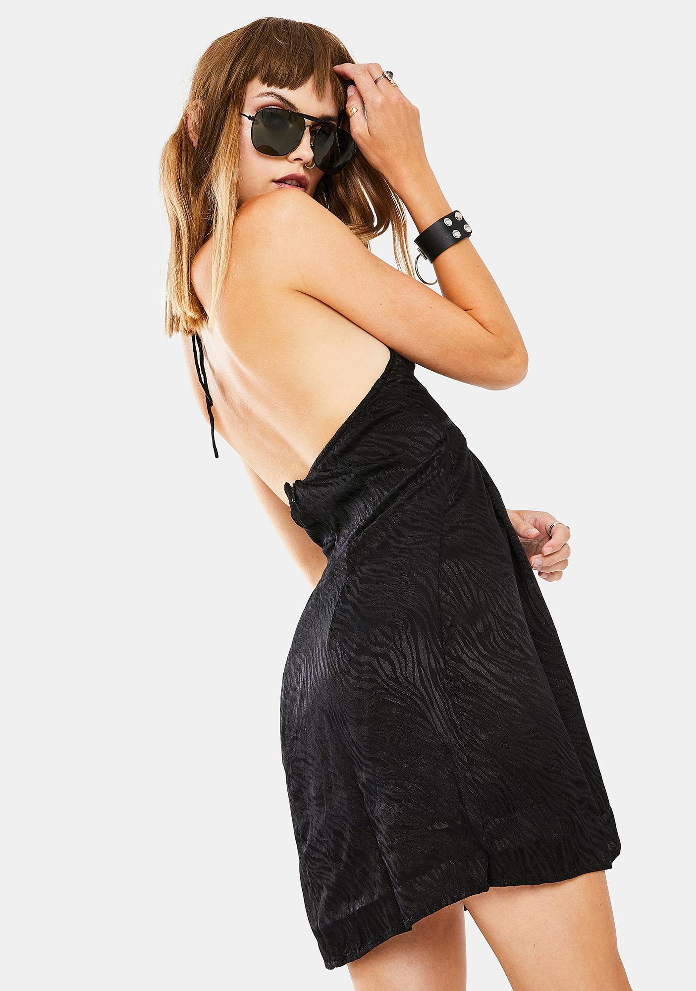 Motel Gelina Dress