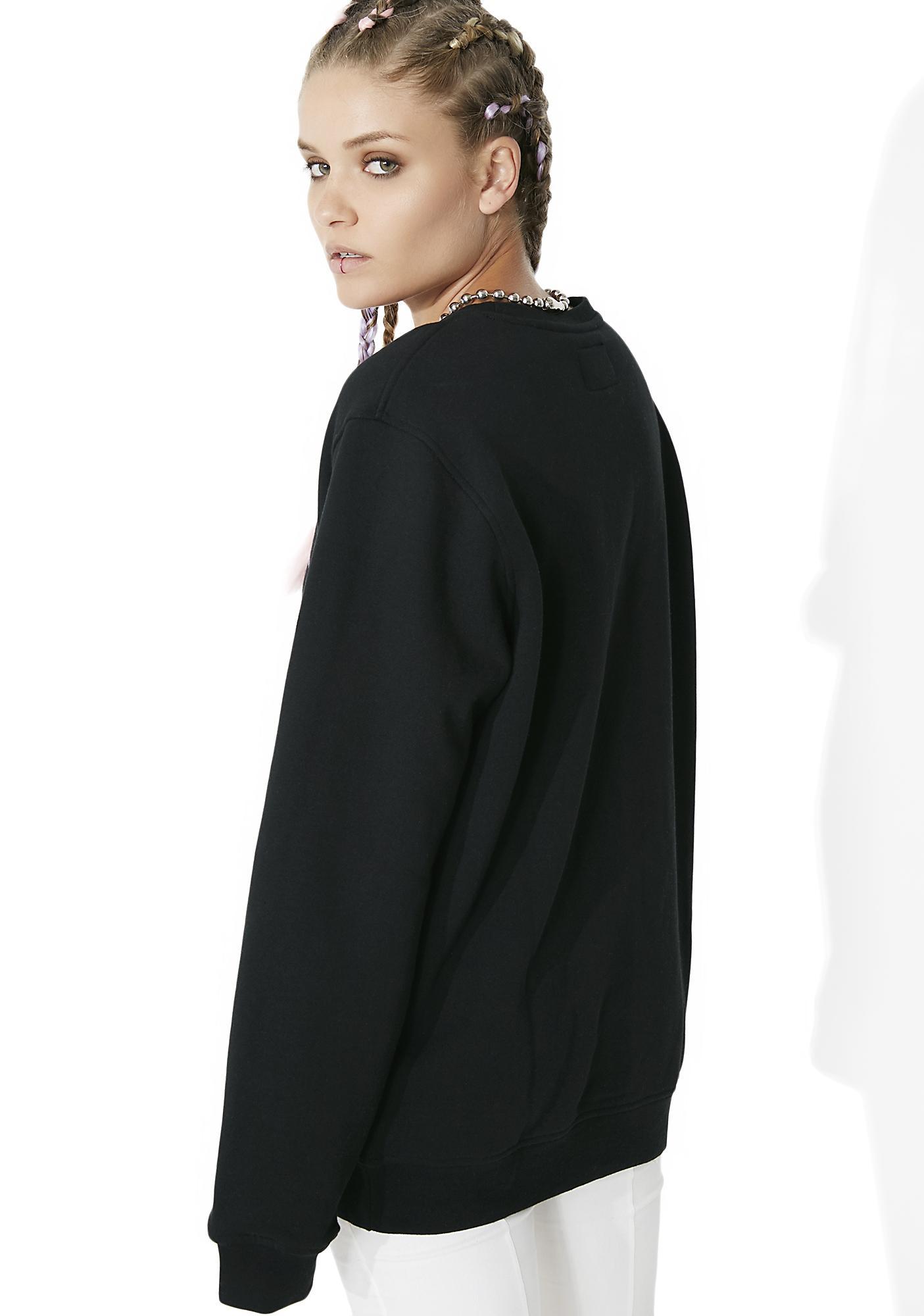HUF X PP Fleece Pullover
