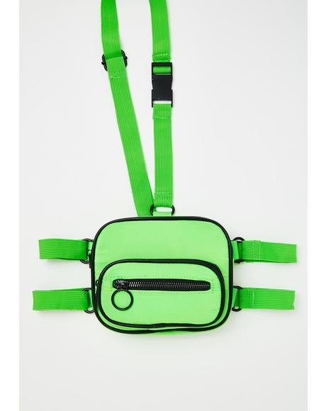 Astro Altruist Harness Bag