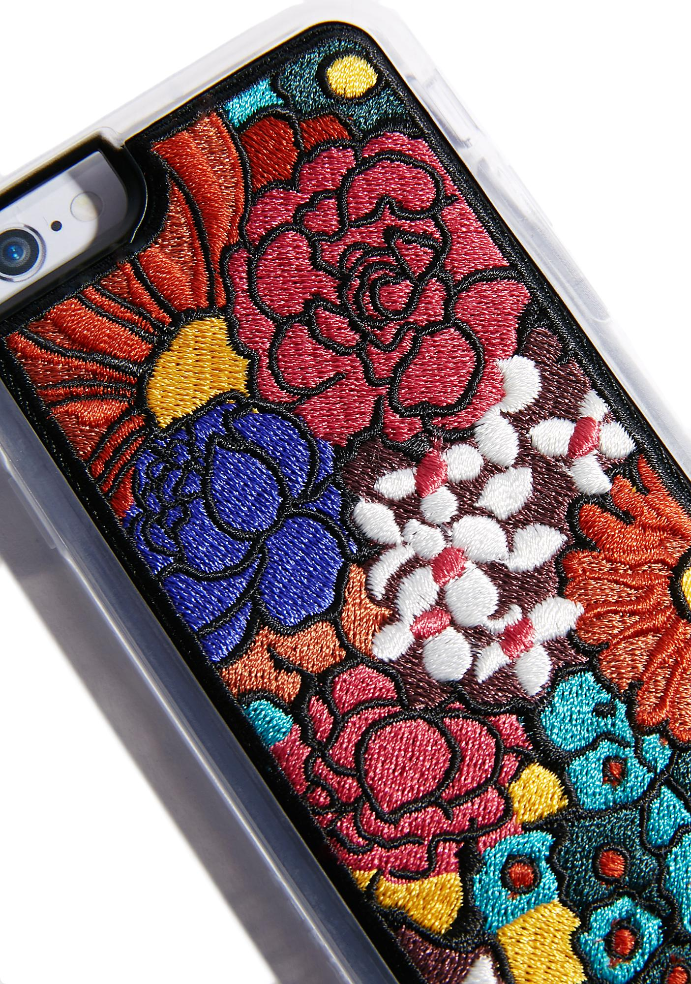 Zero Gravity Woodstock iPhone 6 Case
