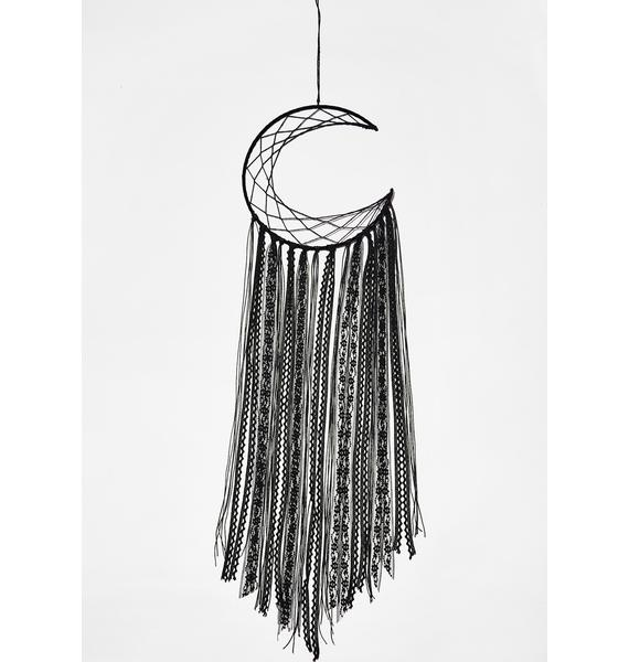 Killstar Luna Dream Catcher