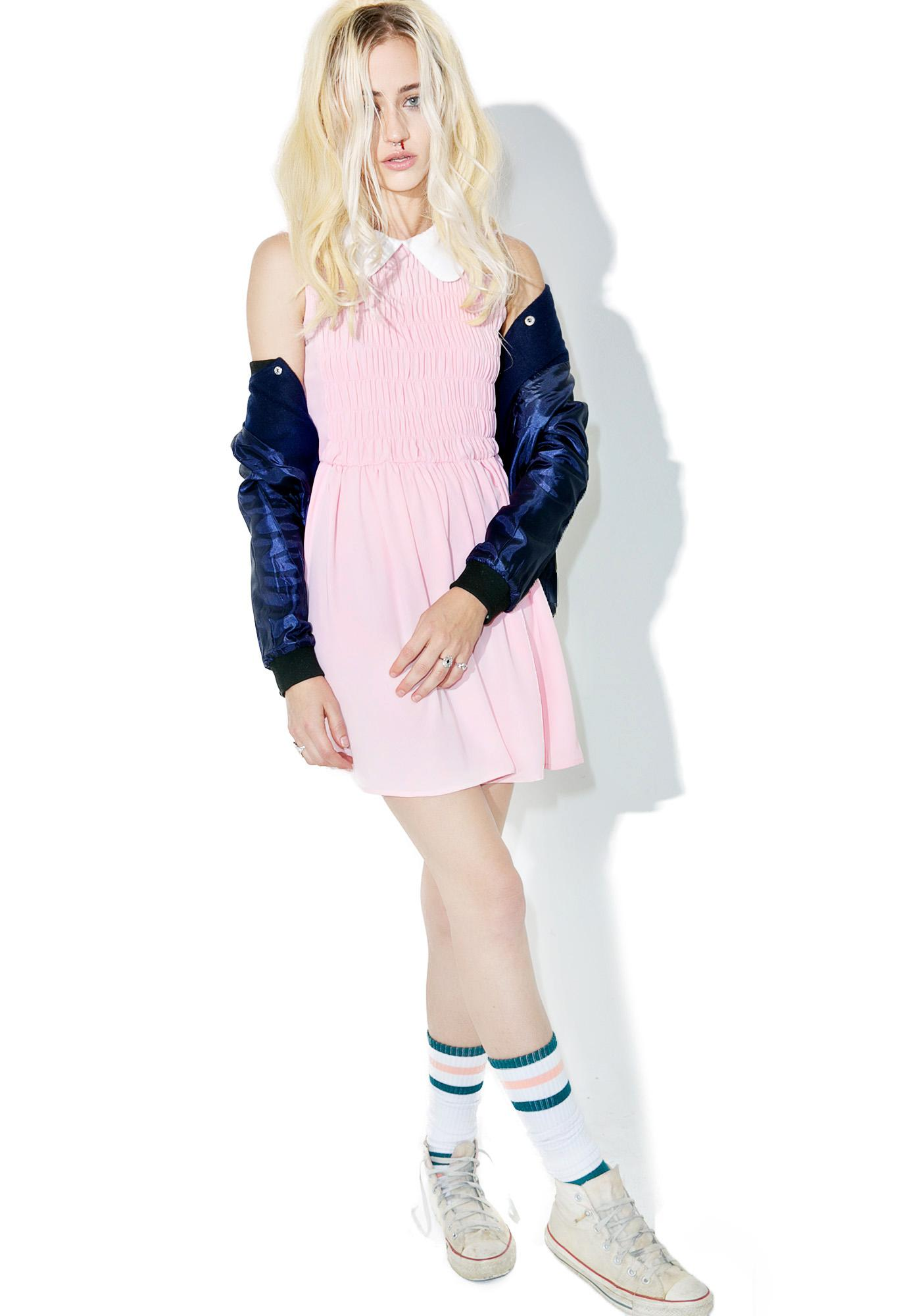 Melonhopper Eleven Dress