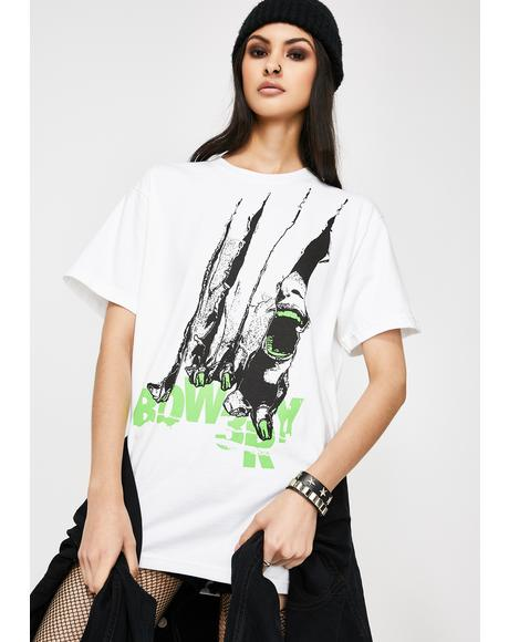 Howling Graphic Tee