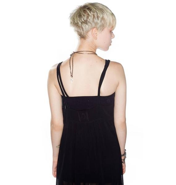 UNIF Forget It Dress