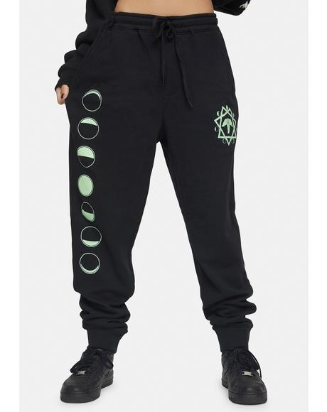 Bad Moon Sweatpants