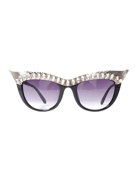 Nefertiti Sunglasses