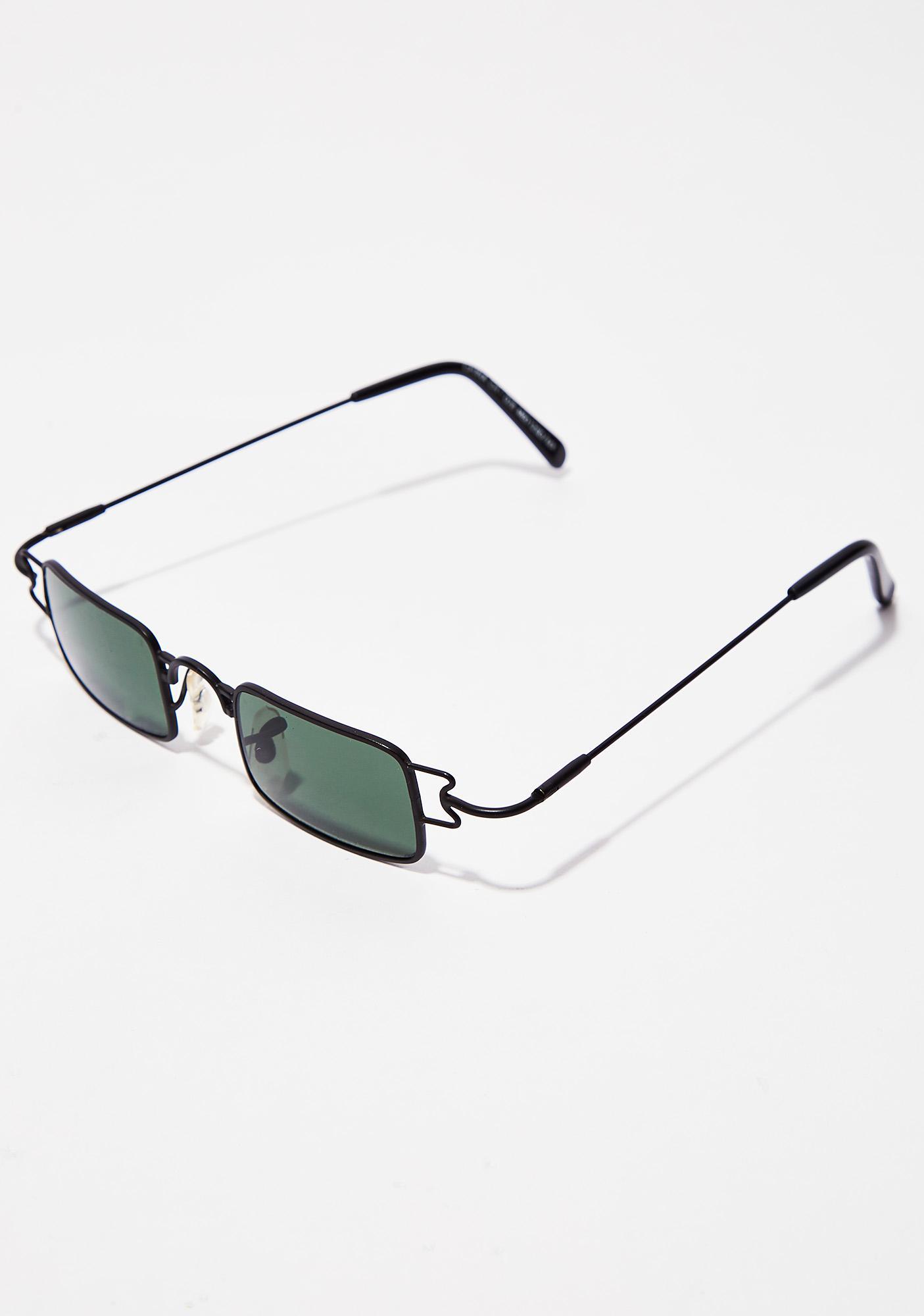 Made U Look Square Sunglasses