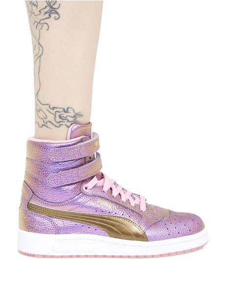 Sky II High Reset High-Top Sneaker