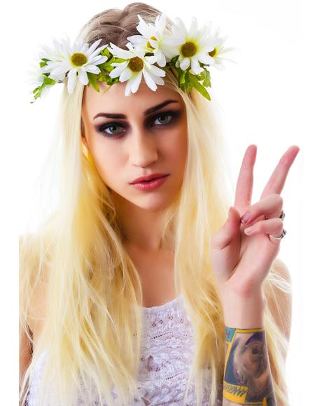 Daisy Crown