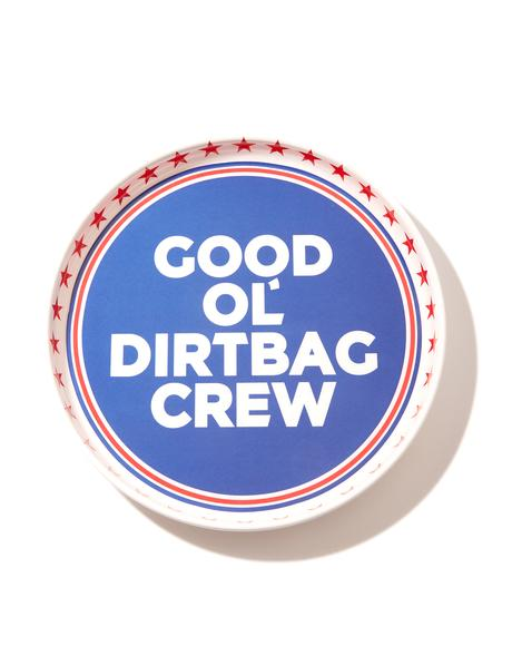 Good Ol' DBC Tray
