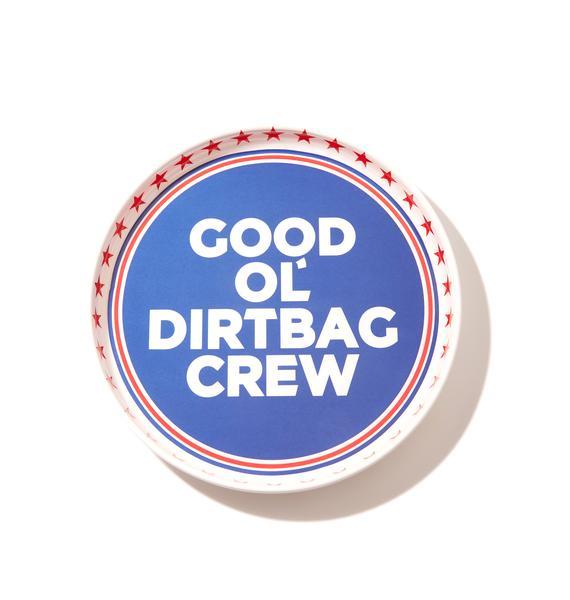 HUF Good Ol' DBC Tray