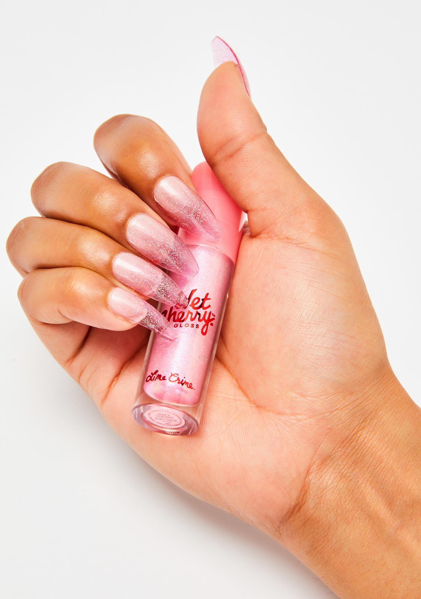 Tres She Talons Creamy Soda Press On Nails