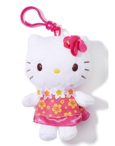 HK Blossom Plushie