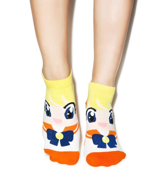 Venus Power Socks