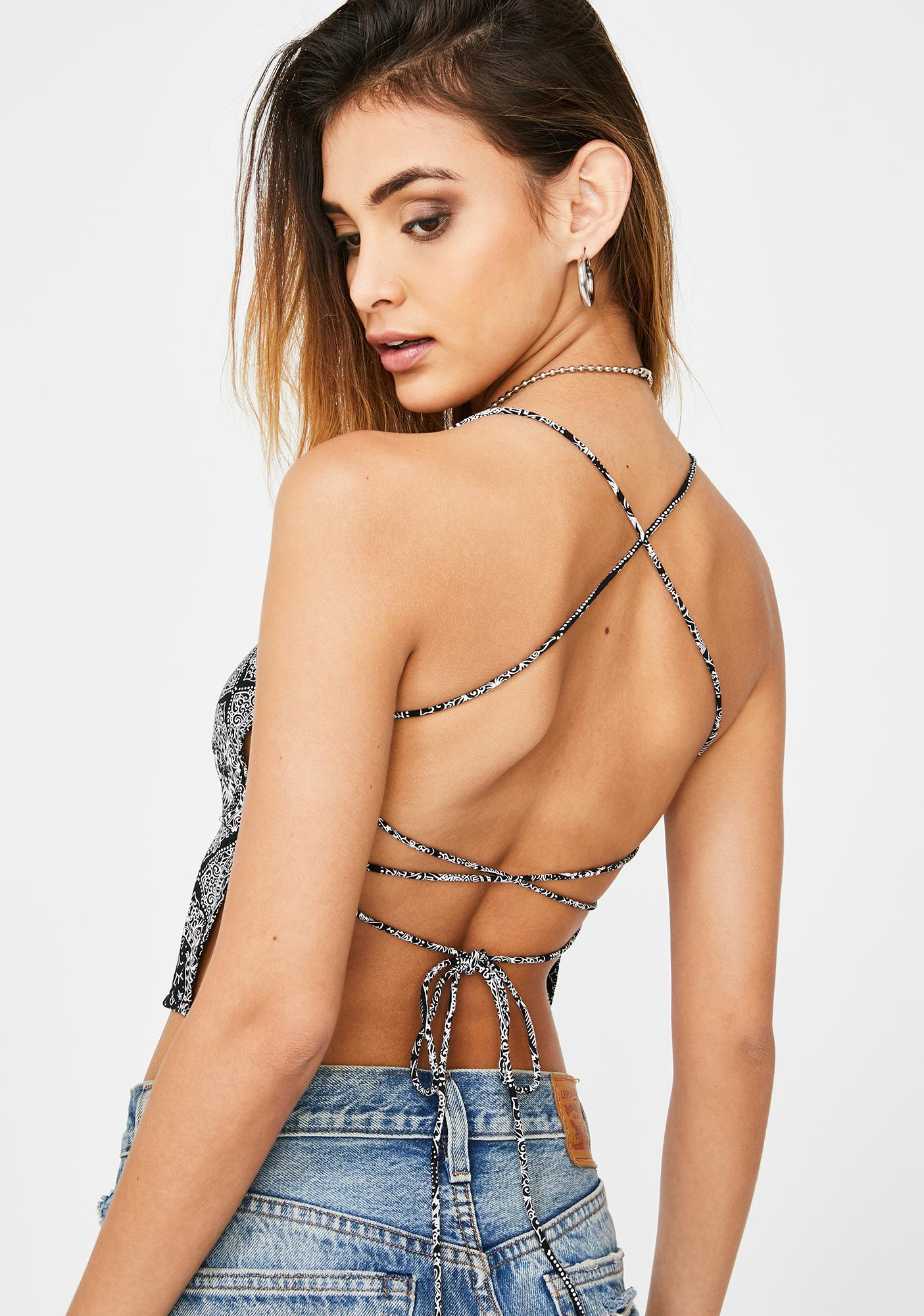 Motel Astrology Mosley Top