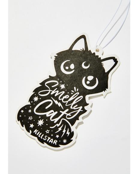 Smelly Cat Air Freshener