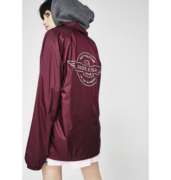 Rebel8 Territory Jacket
