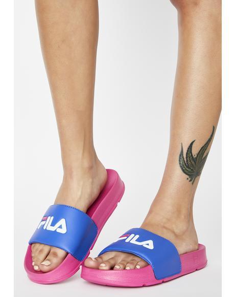 Drifter Slide Sandals