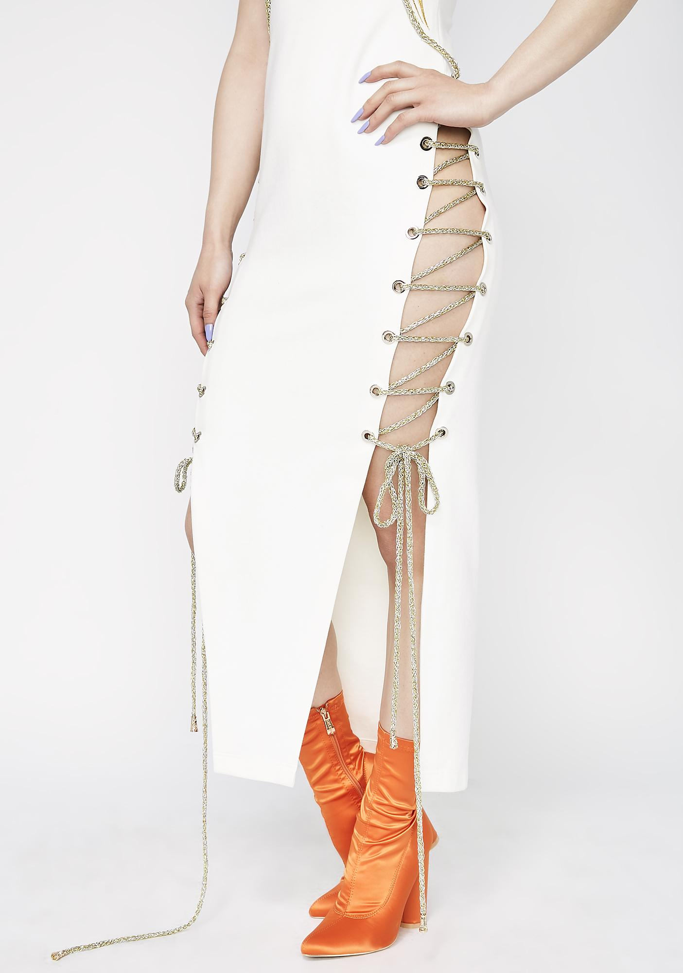 Dynasti Dragon Dynasti Dress