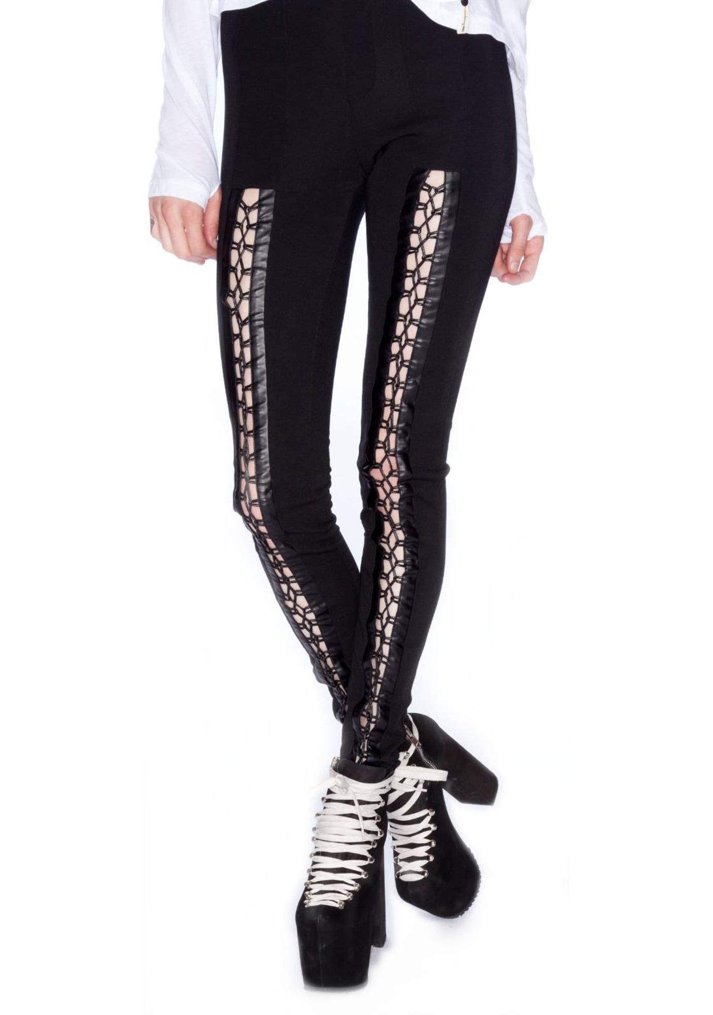 Stylestalker Kravitz Pants