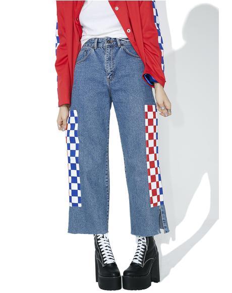 Kickflip Jeans