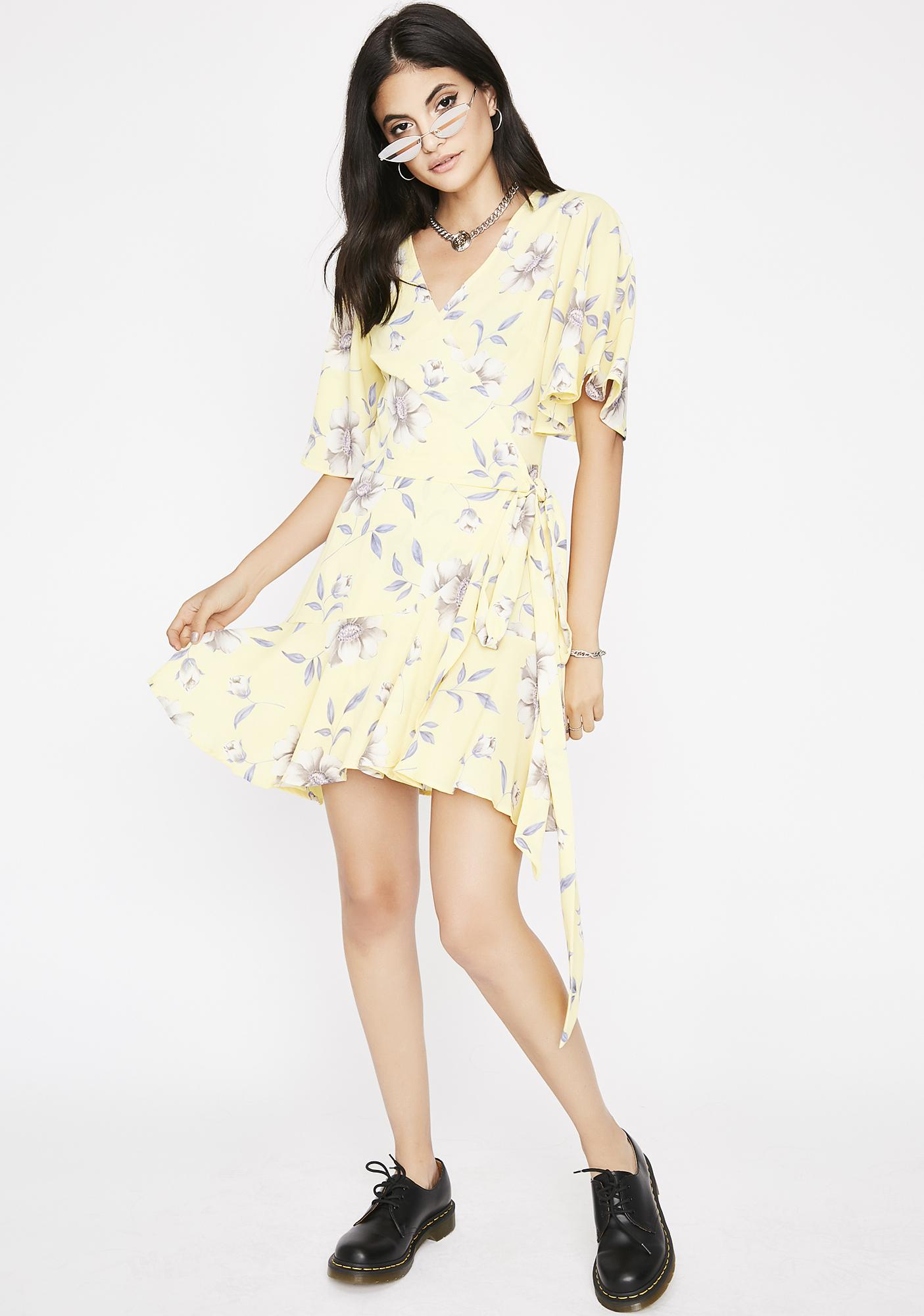 Sunshine Socialite Sundress