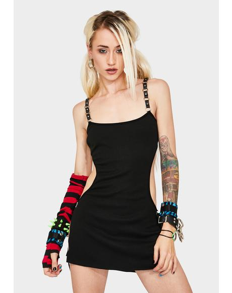 Next Level Mini Dress