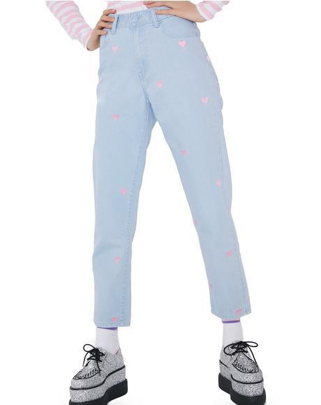 Romance Jeans
